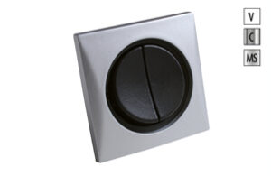 switches, dimmers and sockets